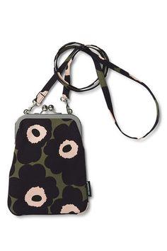 Rimmi Mini Unikko Frame Bag