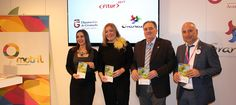 MADRID. Motril ha ligado su imagen turística al azúcar, a los productos agrícolas con mayor proyección de la Costa Tropical en los mercados nacionales e internacionales, al deporte,