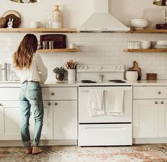 BASICS retro feeling kitchen | simple | functional