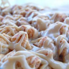 Caramel Apple Biscuit Bake by Tablefor7