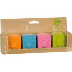 sophie so'pure the giraffe cubes | well.ca