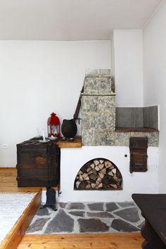 Home Tour - Poctivá chalupa s moderní duší #home #bydleni #homebydleni #tour #design #architecture