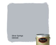 Check out this great color I found. It's one of 1,996 colors in Dunn-Edwards Perfect Palette®.
