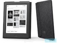 Caffè Letterari: Kobo Glo HD: l'ebook reader dalle ottime prestazio...