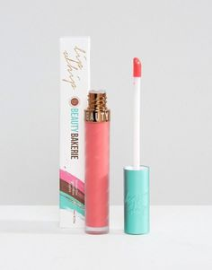 Beauty Bakerie Lip Whip - Classic Shades
