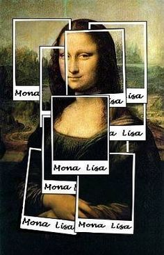 Why is the Mona Lisa smiling? You asked Google