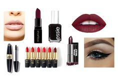 """""""No one can make me feel as speial a you can"""" by jenniferdschupp123 ❤ liked on Polyvore featuring Smashbox, Essie, L'Oréal Paris, LASplash, Max Factor, women's clothing, women's fashion, women, female and woman"""