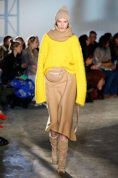 R13 A/W 18/19 Vogue, 18th, Fashion Show, Random, Collection, Style, New York Fashion, Runway, Fall Winter