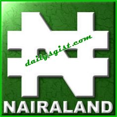 Nairaland forum is the number one Nigeria Forum website for trending news, entertainment, romance, politics, technology and general updates. Nairaland forum gives you the latest update both local and international news.