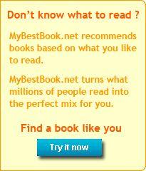 MyBestBook.net - Find a book like you