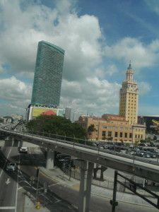 Downtown Miami and Bayside Florida - Exploramum & Explorason