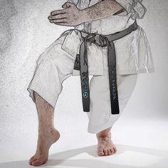 #zeichnung #drawing #foto #bassaisho #karate #karatedo #shotokan #dojo #dan #meistergrad #budoka #schwarzgurt #kuroobi #blackbelt #nekoashidachi #kaishu #kampfkunst #martialarts #karetefamily #karatemaster #karateislife #karateman #karate4live #karateteam