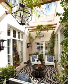With the most suitable style and decor, you can make a lovely patio area for your home. You can receive the help, ideas, and the patio decor you will need to make the ideal area in your house. Decide where you would like your patio.