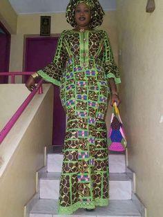 Image associée Best African Dresses, Latest African Fashion Dresses, African Print Dresses, African Print Fashion, African Attire, African Traditional Dresses, Bobe, Recherche Google, Ankara Styles