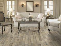 gray hardwood oak 2014 flooring trends