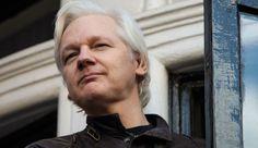 Trump Campaign Deems WikiLeaks Publishing Operations Legal