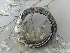 Beaded bracelet Bracelet Beaded bracelet Beaded by NAZLIPAGES