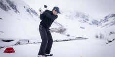 L'hôtel l'Aigle des Neiges est partenaire de la Winter Golf Cup Val D'isère, Mount Everest, Golf, Mountains, Travel, Tights, Eagle, Viajes, Destinations