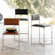 Dessau Side Chair #williamssonoma