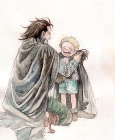 Dragon & Sabo