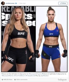 Ronda Rousey – Winning Without Performance Enhancing Drugs - https://planetsupplement.com/ronda-rousey-winning-without-performance-enhancing-drugs/