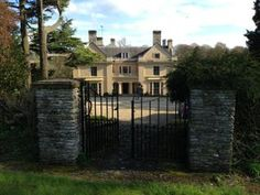 A classical Georgian Country House set within beautiful grounds, including views from the property over a park valley with river, lake and woodlands. Mansions, Group, Park, Country, House Styles, Beautiful, Home Decor, Decoration Home, Manor Houses
