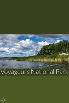 Tip & Tee: Relaxing in Voyageurs National Park - TRIPS TIPS and TEES #Voyaguers #Minnesota Great Places, Places To See, Little Island, Amazing Adventures, Nature Photos, Adventure Travel, Minnesota, Trips, National Parks