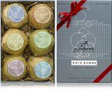 Art Naturals Bath Bombs Gift Set - 6 Ultra Lush Essential Oil Handmade Spa Bomb Fizzies - Organic & Natural Ingredients & Shea Butter for Moisturizing Dry Skin - Relaxation In a Box - Best Gift Idea - http://47beauty.com/art-naturals-bath-bombs-gift-set-6-ultra-lush-essential-oil-handmade-spa-bomb-fizzies-organic-natural-ingredients-shea-butter-for-moisturizing-dry-skin-relaxation-in-a-box-best-gif/  Art Naturals Bath Bombs Gift Set – 6 Ultra Lush Essential Oi