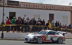TIEMPO DE DEPORTE: Iván Armas y René Santana, los más rápidos en La P...