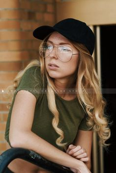 Stylish and trendy model portrait! Young woman wearing glasses by Oliver Helbig.   Stockiste.com  Creative stock + Exclusivity on the GO!   Full view & download Link: https://www.stockiste.com/display/young-woman-wearing-glasses-and-a-cap/16699  #Stockiste, #StockisteCreativeStock, #Stockphoto, #Stockimage, #StockPhotography, #Photography, #Photographer, #OliverHelbig, #ContentMarketing, #Marketing, #Storytelling, #Creative, #Communication, #Portrait, #Young, #Woman, #Stylish, #Trendy…