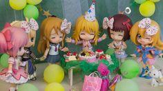 Miki Hoshii Birthday Celebration by kixkillradio.deviantart.com on @DeviantArt