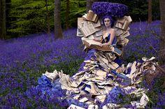 Beautifully Purple - Books - Kirsty Mitchell