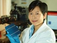 Swinburne University of Technology's Dr Baohua Jia has been awarded the L'Oreal Australian and New Zealand for Women in Science Fellowship for 2012.  The fellowships have been awarded to three remarkable young women scientists from Melbourne and Christchurch.