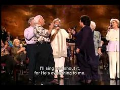 I never shall forget the day Sue Dodge Gaither - YouTube