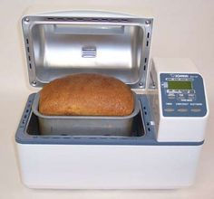Sumptuous Bread Machine Recipes! I need to break out the bread machine!