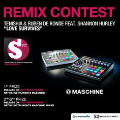 Bedroom producers and upcoming talents, here's your chance to make your grand debut on Armada Music! We invite you to another remix contest, giving you the chance to be part of the official release of the new single of Tenishia and Ruben de Ronde!