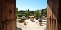 House & Gardens