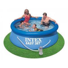 Intex 15 Feet Dia Pool