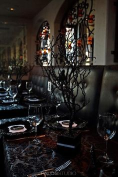 Gothic Wedding Gothic Wedding Inspiration #2104901