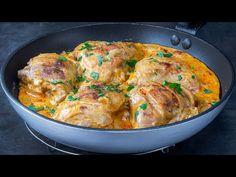 Ethnic Recipes, Food, Chicken Legs, Essen, Meals, Yemek, Eten