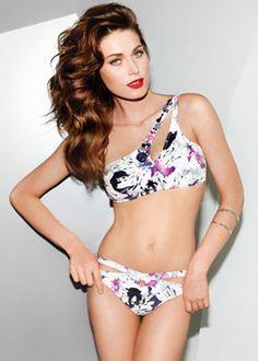 Gideon Oberson Day Dream Bikini  http://www.ukswimwear.com/product/1333/gideon-oberson-day-dream-bikini