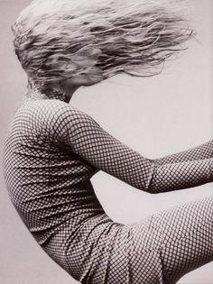 """thedoppelganger: """"Magazine: Bullett Vol. IV Winter 2011 Photographer: Jeff Bark Model: Cailin Hill """""""