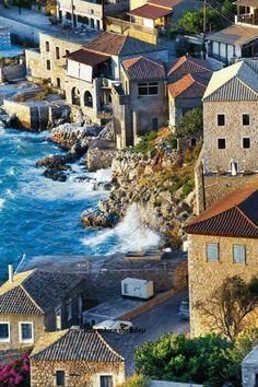 Mani -Pewloponnisos Greece!!