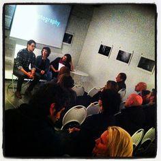 Presentazione #corsidifotografia