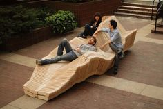Parklets - Arquitetura Sustentavel (16)