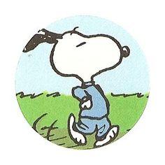 Snoopy Gym