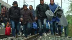 Bayern richtet drei Transitzentren für Asylbewerber ein