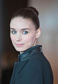 Rooney Mara looking all ballerina-y