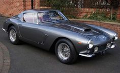 1961 Ferrari 250 GT SWB