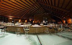 Ranking de los principales destinos turísticos del #enoturismo en España................  La geografía vitivinícola española, además de ser espectacular, resulta muy atractiva para los turistas y amantes del vino tanto españoles y extranjeros. Los destinos más solicitados  son Cataluña, Rioja, y Castilla y León.  #bodegas #vino